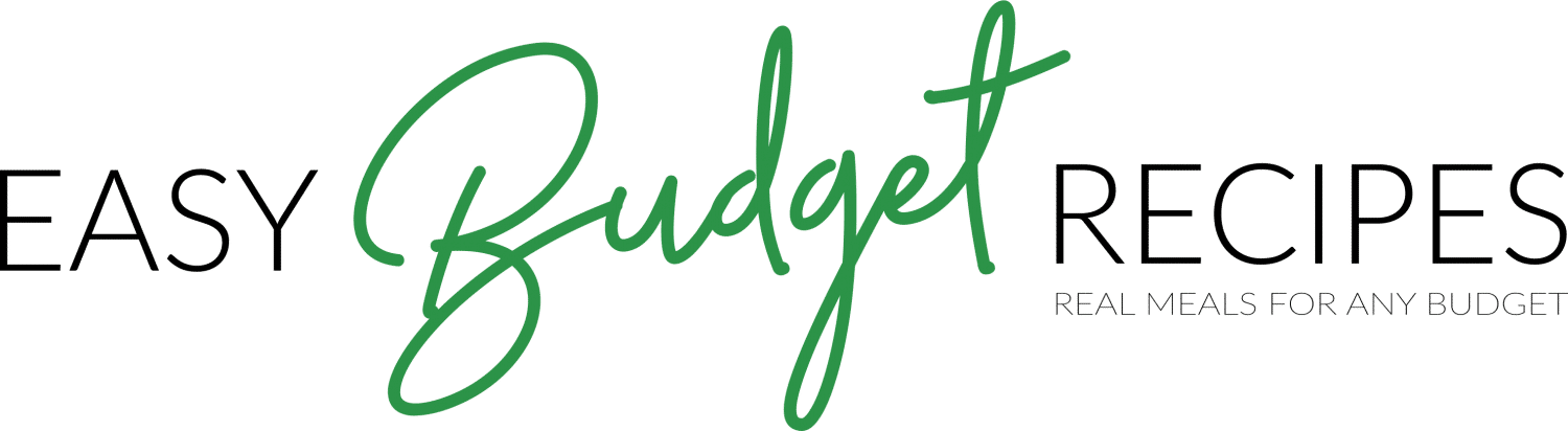 Easy Budget Recipes