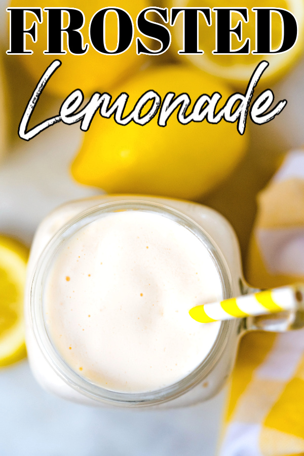 This Chick-Fil-A Copycat Frosted Lemonade recipe is so easy to make and takes just 5 minutes. All that you need is lemon juice, sugar, water, and ice cream. The recipe serves 6 and costs $4.86 to make. That's just81¢ per serving. via @easybudgetrecipes