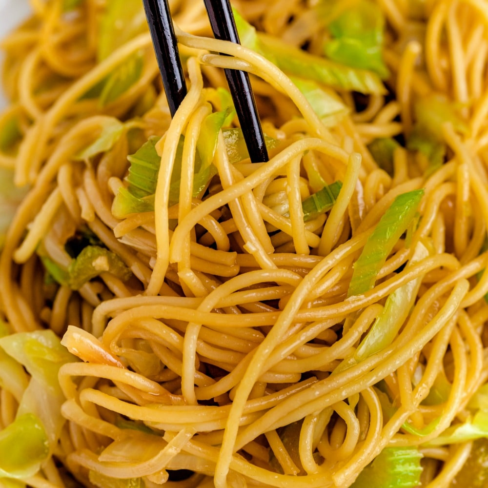 Panda Express Chow Mein Easy Budget Recipes